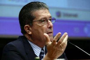 Federico Mayor en Buenos Aires