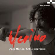 Portada catàleg Paco Merino