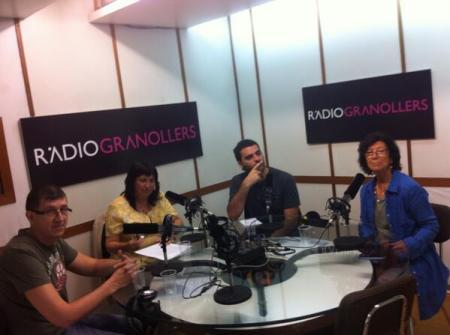 Radio Gr 25 juny 2014