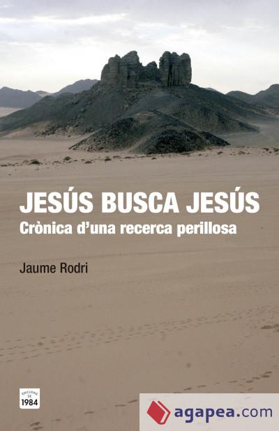 Jesus busca a Jesus