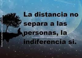 indiferencia