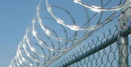 vallas fronterizas