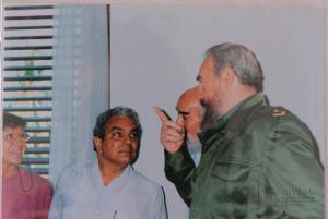 Cachito Fidel Montserrat Antonio Núñez