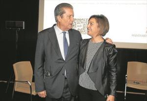 federico-mayor-zaragoza-isabel-abrosio