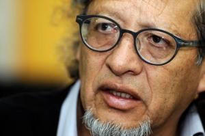 UIO HANDEL GUAYASAMIN PRESIDENTE DEL COLEGIO DE ARQUITECTOS HABLO SOBRE LAS IMPLICACIONES DE LOS PROYECTOS URBANISTICOS EN EL CENTRO HISTORICO    MARCO SALGADO  - EL TELEGRAFO