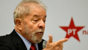 Carta del presidente Lula a los comités Lula Livre. Luiz Inácio Lula da  Silva 53049dc908535