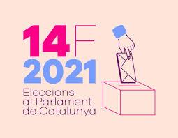 ELECCIONS 14F. Us expliquem com votar per correu a les Eleccions al  Parlament de Catalunya del diumenge 14 de febrer:: Ajuntament d'Abrera