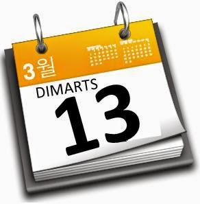 Joves en Acció per a la Recerca de Feina: Dimarts i 13 ... Un bon dia per  començar!!
