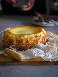 La imagen tiene un atributo ALT vacío; su nombre de archivo es tarta-queso-la-vina.jpg